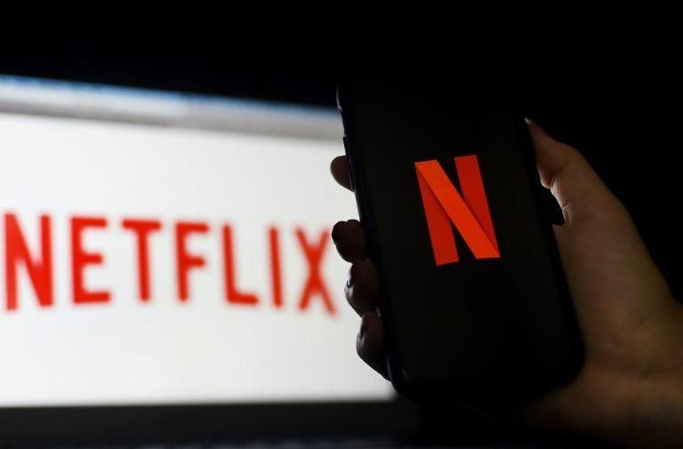 Netflix is adding mobile games as a way to keep its viewers engaged in the face of slowing growth in a competitive market for streaming television