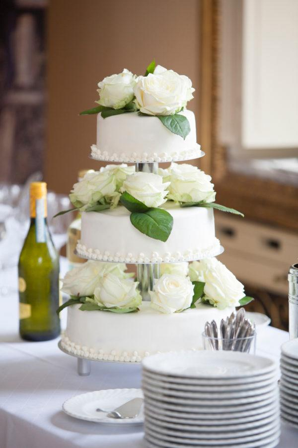 Wedding Cake Flavors.The Best Cake Flavors For A Spring Wedding According To A Baker