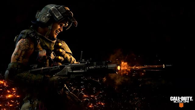 'Call of Duty: Black Ops 4' is getting predictive recoil for its guns to help you master the game's weapons.