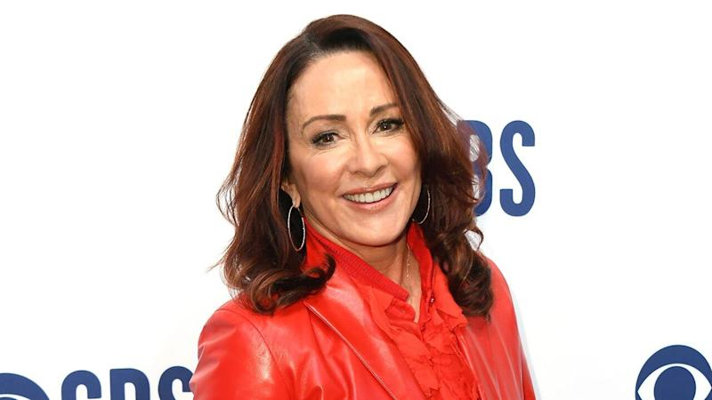 Patricia Heaton Talks Aging in Hollywood and Feeling Lost After 'The Middle'