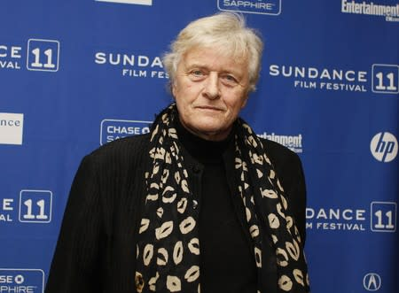Dutch Blade Runner star Rutger Hauer dies at 75: ANP