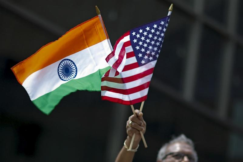 India Hikes Exposure in April, Becomes 12th Largest Holder of US Govt Securities at  $157.4 Billion