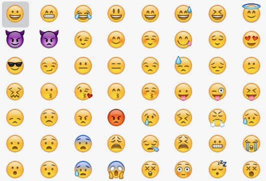 Emoji lawsuits