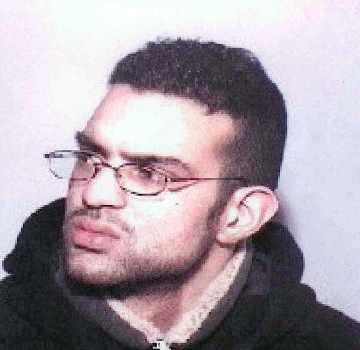 Mohammed was extradited back to the UK last year (PA)