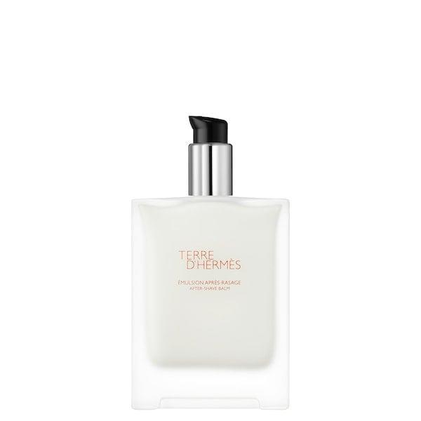 <p>Another fragrance alternative (or secondary way to wear his favorite scent), this <span>Hermès Terre d'Hermès After-Shave Balm</span> ($79) adds the same earthy green aroma found in <span>Hermès Terre d'Hermès Eau de Toilette</span> ($89-$167) to a non-greasy, after-shave formula that soothes razor burn.</p>