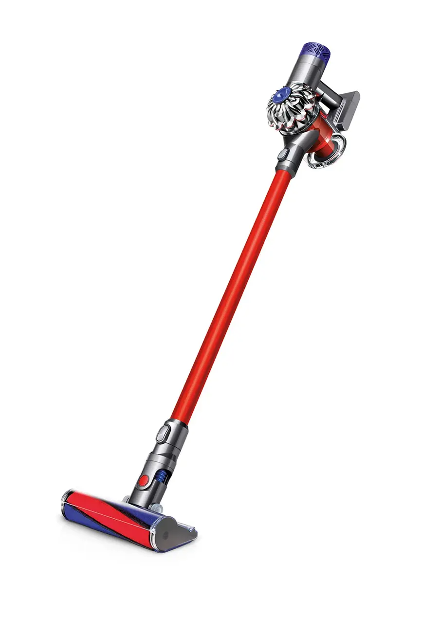 "<h2>Dyson</h2><br>Nordstrom Rack is a top spot to snag a really good deal on Dyson's premium home-cleaning technology. All of the on-sale refurbished machines are tested, inspected, cleaned, and repaired to meet ""like-new"" performance and manufacturer standards. <br><br><em>Shop <strong><a href=""https://www.nordstromrack.com/brands/Dyson"" rel=""nofollow noopener"" target=""_blank"" data-ylk=""slk:Dyson"" class=""link rapid-noclick-resp"">Dyson</a></strong></em><br><br><strong>Dyson</strong> DysonV6 Absolute Cord-Free Vacuum - Refurbished, $, available at <a href=""https://go.skimresources.com/?id=30283X879131&url=https%3A%2F%2Fwww.nordstromrack.com%2Fs%2Fdyson-v-6-absolute-cord-free-vacuum-refurbished%2Fn2834188"" rel=""nofollow noopener"" target=""_blank"" data-ylk=""slk:Nordstrom Rack"" class=""link rapid-noclick-resp"">Nordstrom Rack</a>"