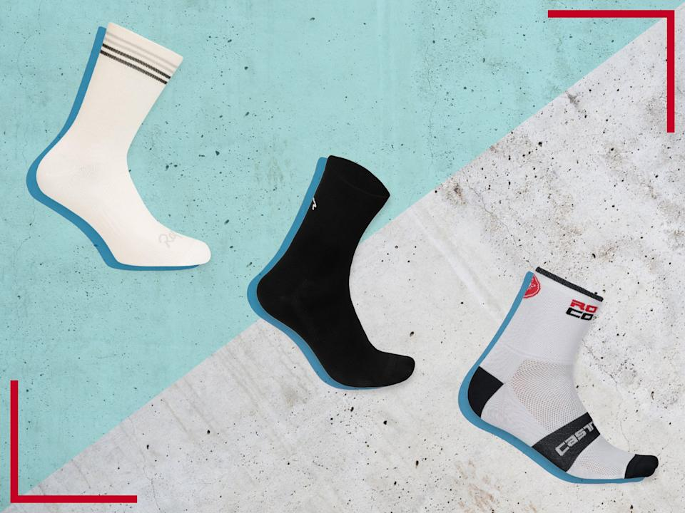 <p>Each pair had to be comfortable, look good and perform well in varied conditions</p> (iStock/The Independent)