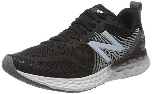 """<p><strong>New Balance</strong></p><p>amazon.com</p><p><strong>$80.51</strong></p><p><a href=""""https://www.amazon.com/dp/B07S4W782Z?tag=syn-yahoo-20&ascsubtag=%5Bartid%7C2141.g.36201802%5Bsrc%7Cyahoo-us"""" rel=""""nofollow noopener"""" target=""""_blank"""" data-ylk=""""slk:Shop Now"""" class=""""link rapid-noclick-resp"""">Shop Now</a></p><p>This option has a bootie-like construction around the ankle for maximum support, as well as a breathable, lightweight fabric wrapped around New Balance's Fresh Foam material for the utmost comfort. <br></p>"""