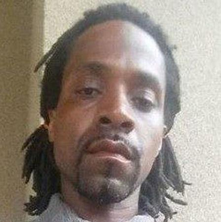 Kori Ali Muhammad is seen in an undated photo released by Fresno Police in Fresno