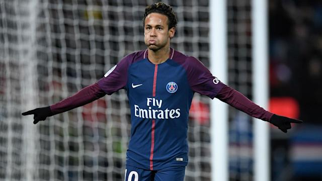 Predrag Mijatovic talked up Neymar amid speculation linking the PSG forward with LaLiga giants Real Madrid.