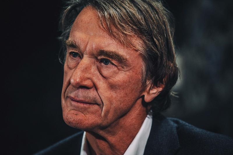 U.K.'s Richest Man Jim Ratcliffe Revisits Roots of Fortune With BP Deal