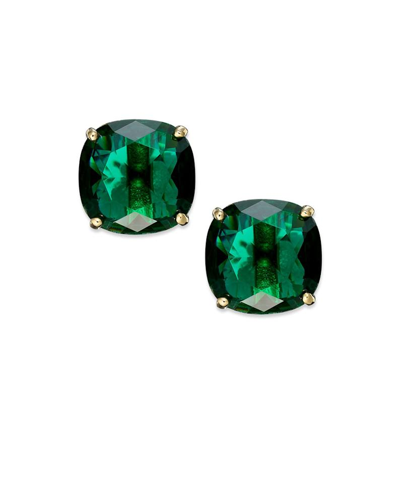 """<p>Small square stud earrings, $38, <a rel=""""nofollow"""" href=""""https://www.shopbop.com/small-square-stud-earrings-kate/vp/v=1/1531387194.htm?currencyCode=USD&extid=AFFPRG_Polyvore_CPC_SB_USD&cvo_campaign=polyvore_sb_us&cvosrc=affiliate_cpc.polyvore_us.earrings"""">shopbop.com</a> </p>"""