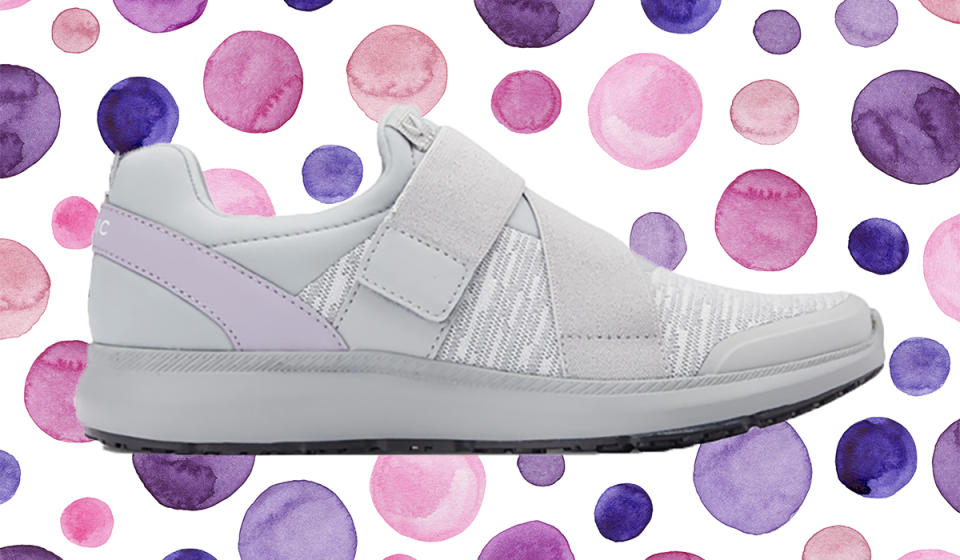 If you're on your feet all day, try these on for size. (Photo: Vionic)