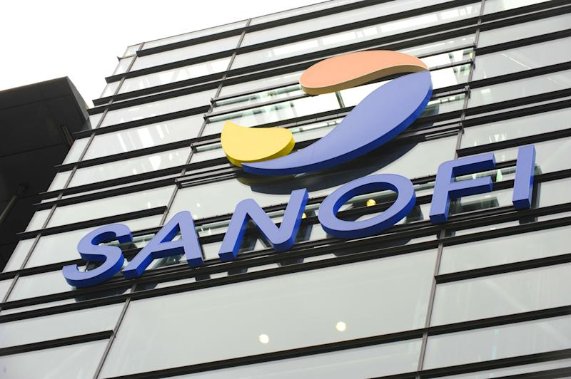 Sanofi formally inaugurated its factory at King Abdullah Economic City, an industrial and residential development on the Red Sea