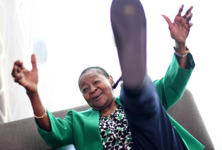 "Calypso Rose's 1970s hit ""No Madame"" led her home country's government to create legislation supporting rights for domestic workers"