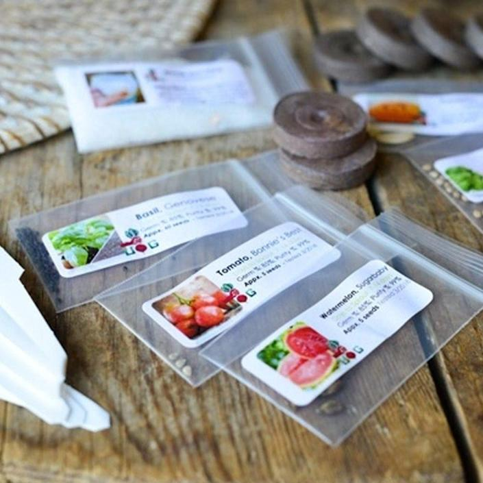 """<p><strong>Urban Organic Gardener</strong></p><p>https://www.cratejoy.com</p><p><a href=""""https://go.redirectingat.com?id=74968X1596630&url=https%3A%2F%2Fwww.cratejoy.com%2Fsubscription-box%2Furban-organic-gardener%2F&sref=https%3A%2F%2Fwww.goodhousekeeping.com%2Fhome%2Fgardening%2Fg36433004%2Fgardening-subscription-box%2F"""" rel=""""nofollow noopener"""" target=""""_blank"""" data-ylk=""""slk:SHOP NOW"""" class=""""link rapid-noclick-resp"""">SHOP NOW</a></p><p><em>$5 per month for Monthly Mystery Box; $14.97 for Pro Membership</em></p><p>During the sign-up process, Urban Organic Gardener will ask you where you plan to plant your seeds, as well as how many sunlight that area typically receives. From there, they'll come up with a seed selection that fits your needs. Pick between two monthly subscription options: The Monthly Mystery Box comes with up to two seed packs, along with starting soil pods, planting labels and instructions. The Pro Membership includes five seed packs, soil pods, plant labels, fertilizer, instructions and bonus offers. </p>"""