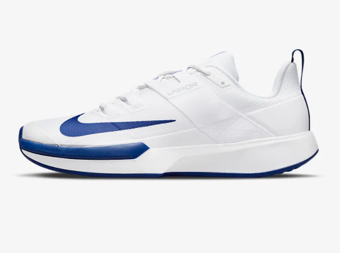 NikeCourt Vapor Lite. (PHOTO: Nike)