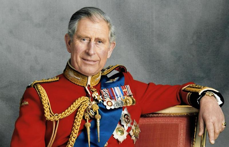 Charles has been preparing to become king. Photo: Getty