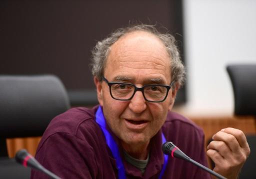 Turkish-German writer�Dogan Akhanli was unable to leave Spain for several months in 2017 after being briefly arrested on the basis of a red notice issued by Turkey
