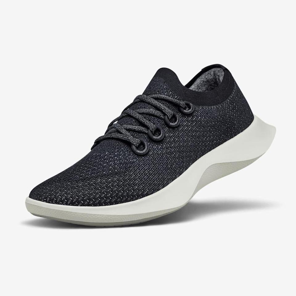 "<h3>Allbirds Tree Dashers Sneaker</h3> <br><strong>Best For: The</strong> <strong>Med-School Grad<br>Budget: Under<br></strong> <strong>$150</strong><br>Get them suited up with a pair of sneaks that won't just comfortably cushion their tired feet, but will also help them seamlessly transition from standing all day to running out for a quick post-work jog. Allbird's newest running shoe is sustainably made from durable, breathable, and renewable tree material with a supportive dual-density sugarcane midsole that designed for maximum movement. <br><br><em>Shop <strong><a href=""https://www.allbirds.com/"" rel=""nofollow noopener"" target=""_blank"" data-ylk=""slk:Allbirds"" class=""link rapid-noclick-resp"">Allbirds</a></strong></em><br><br><strong>Allbirds</strong> Women's Tree Dashers in Thunder, $, available at <a href=""https://go.skimresources.com/?id=30283X879131&url=https%3A%2F%2Fwww.allbirds.com%2Fproducts%2Fwomens-tree-dashers"" rel=""nofollow noopener"" target=""_blank"" data-ylk=""slk:Allbirds"" class=""link rapid-noclick-resp"">Allbirds</a><br><br><br><br>"