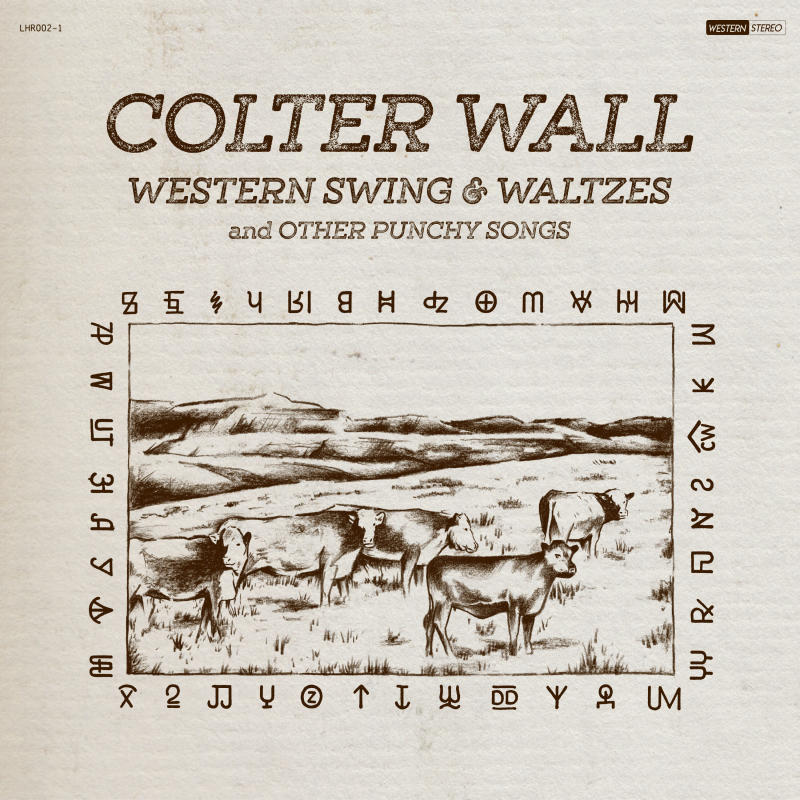 Music Review - Colter Wall