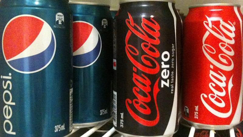 There are renewed calls for Australia to introduce a tax on sugary drinks. Source: Getty Images