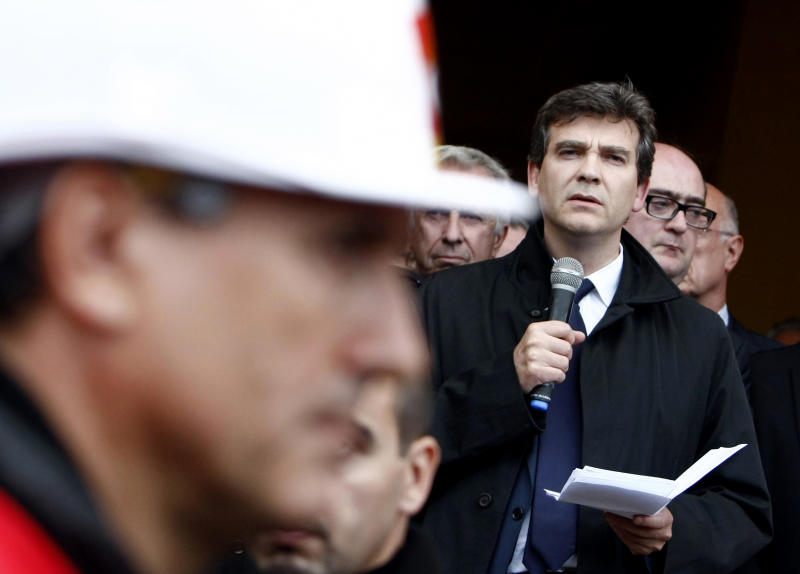 Does France have right plan to revive its economy?
