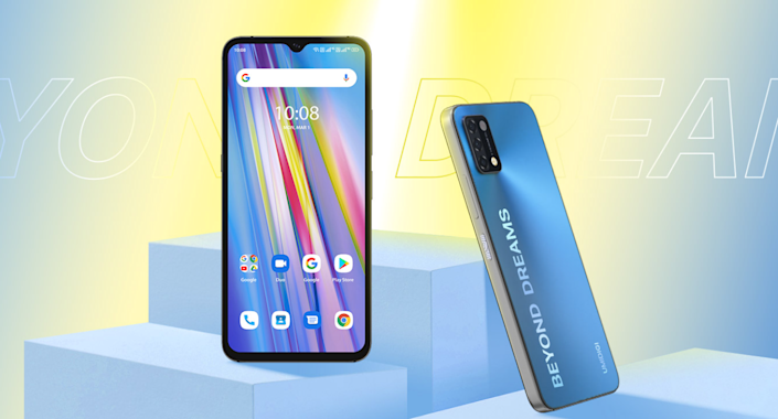 The UMIDIGI A11 Cell Phone is 15% off right now on Amazon. Image via Amazon.