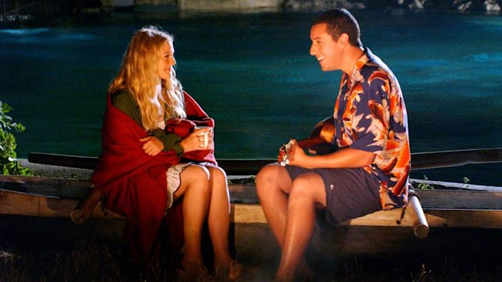50 First Dates Columbia Pictures