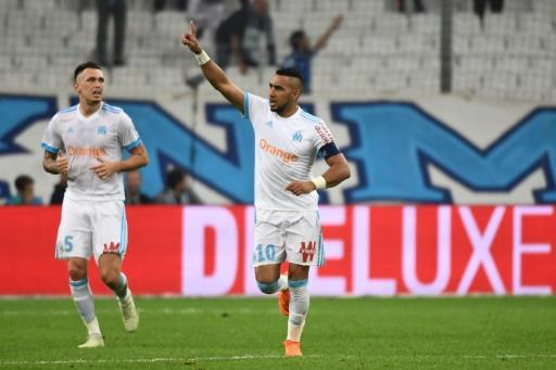 Dimitri Payet's experience and quality have helped spur Marseille's renaissance