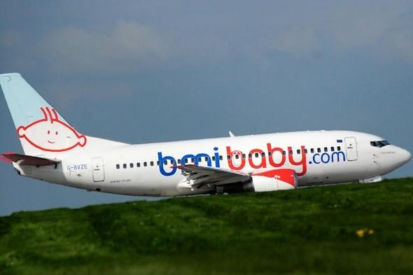 Thousands of British holidays in ruins as Bmibaby announces closure