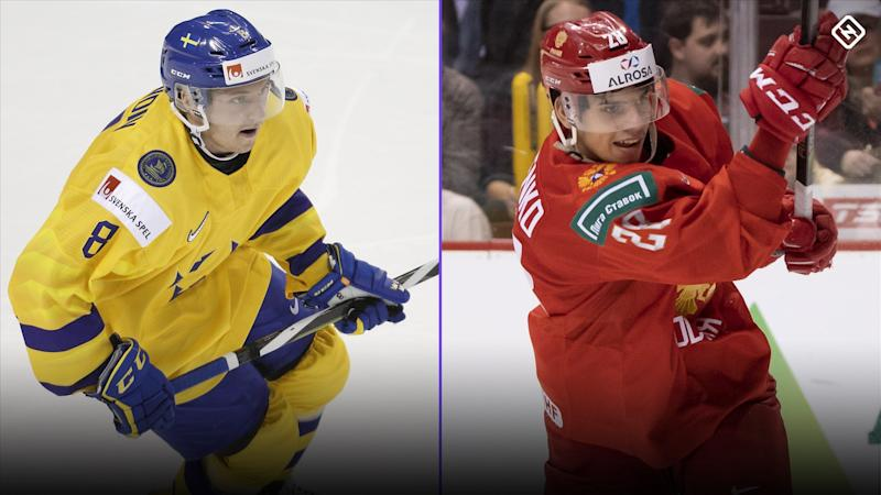 What TV channel is Sweden vs. Russia on? Schedule, time for World Juniors 2020 semifinal
