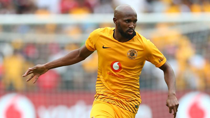 Middendorp hints at Mphahlele return for Kaizer Chiefs against Highlands Park