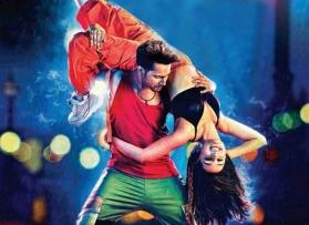 Street Dancer 3D: Varun Dhawan reveals Shraddha Kapoor was upset about Katrina being the first choice