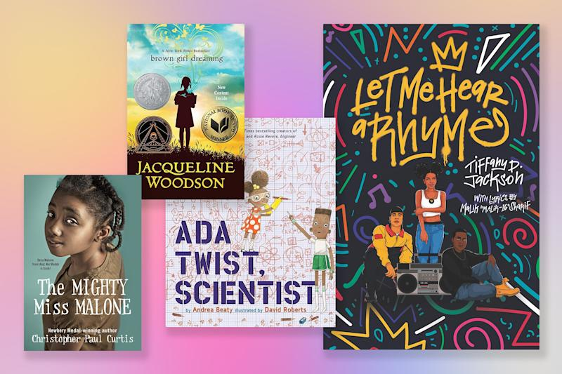 10 Powerful Inclusive and Anti-Racist Books for Kids and Teens