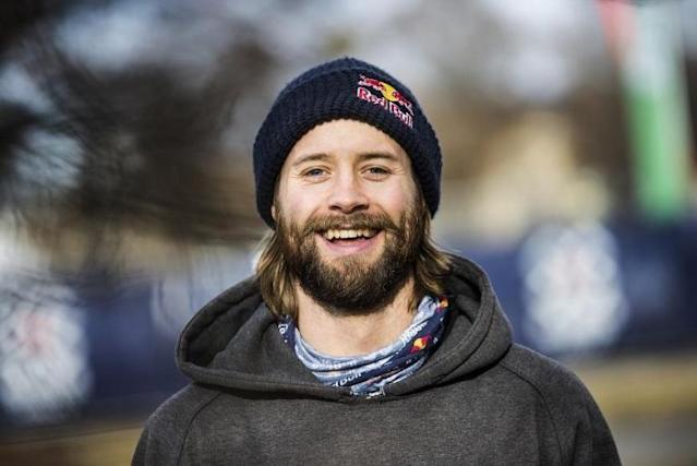 Billy Morgan: The serendipitous snowboarder who grabbed his place in British Olympic history with both hands