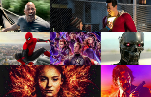 Box Office Year In Review: Disney Conquers, But Who Else Had a Good 2019?