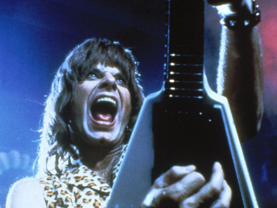 This Is Spinal Tap Embassy Pictures