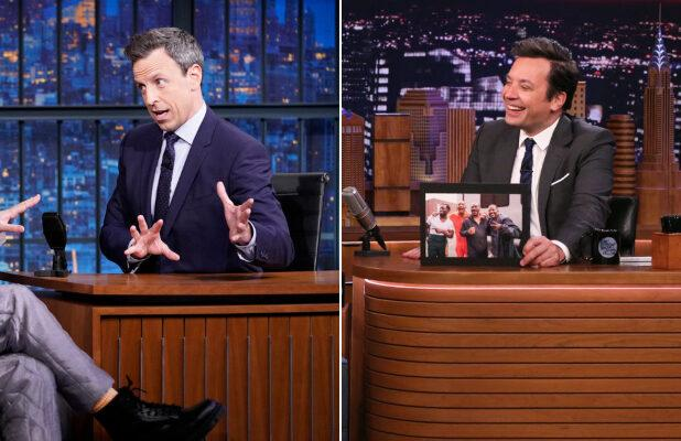 Peacock to Offer 'Tonight Show' and 'Late Night' Episodes Ahead of Their TV Broadcasts