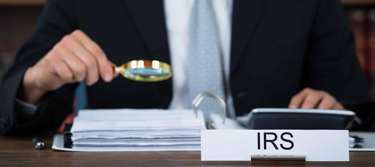 12 red flags that could lead to an IRS audit
