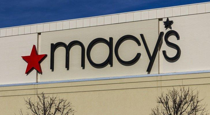 Macy's Earnings: M Reports Mixed Results for Q1