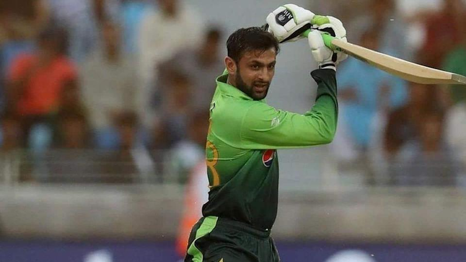 ICC T20 World Cup: Malik replaces Maqsood in Pakistan squad