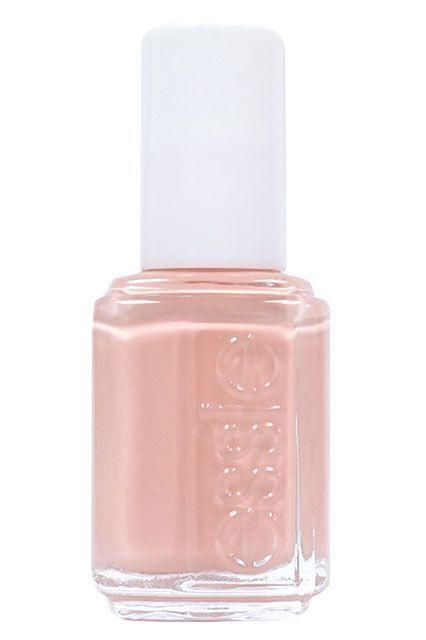 Essie Pale Pink Comparison Ballet Slippers Minimalistic: The Best Essie Polishes For Your Skin Tone