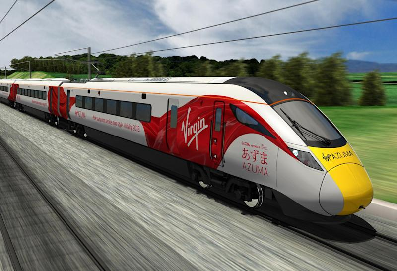 RMT called it 'appalling' that VTEC have allowed staff and passengers to be exposed to such health risks: Virgin Trains
