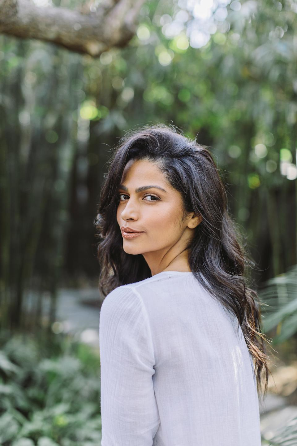 Camila Alves McConaughey has customized a 5-day sugar detox challenge for Yahoo Life readers. (Photo: from Camila Alves McConaughey)