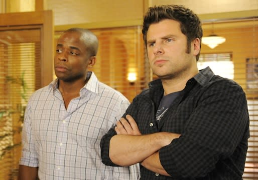 Psych Finale Recaplet: Don't You Forget About Me