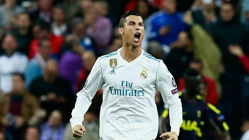 Ronaldo: I want to finish my career at Real Madrid