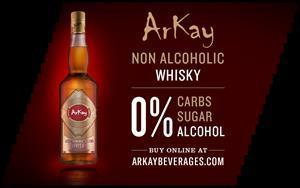 ArKay Beverages is extremely thankful that competitors such as Kin Euphorics and Ceder's have followed ArKay´s footsteps to change consumers' lifestyles.