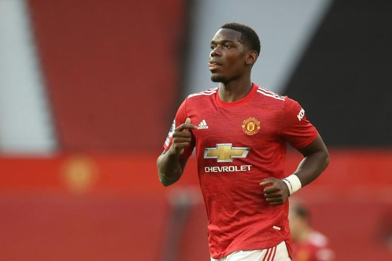 Man Utd trigger Pogba contract extension