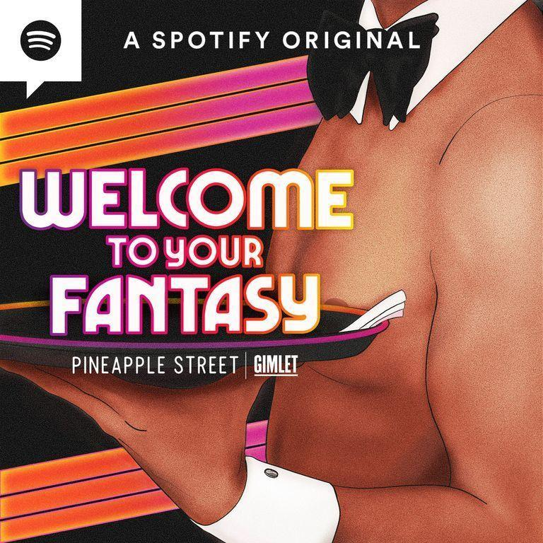 """<p>If you think the Chippendales is just a bunch of buff dudes in a bow tie and not much else, think again. Historian Natalia Petrzela takes us into the seedy story behind the steamy franchise in a podcast that you won't be able to stop streaming.</p><p><a class=""""link rapid-noclick-resp"""" href=""""https://podcasts.apple.com/us/podcast/welcome-to-your-fantasy/id1517709981"""" rel=""""nofollow noopener"""" target=""""_blank"""" data-ylk=""""slk:LISTEN NOW"""">LISTEN NOW</a></p>"""